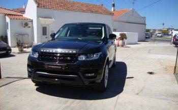 Land Rover Range Rover  3.0 SDV6 Autobiography