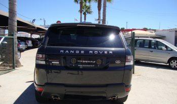 Land Rover Range Rover  3.0 SDV6 Autobiography completo