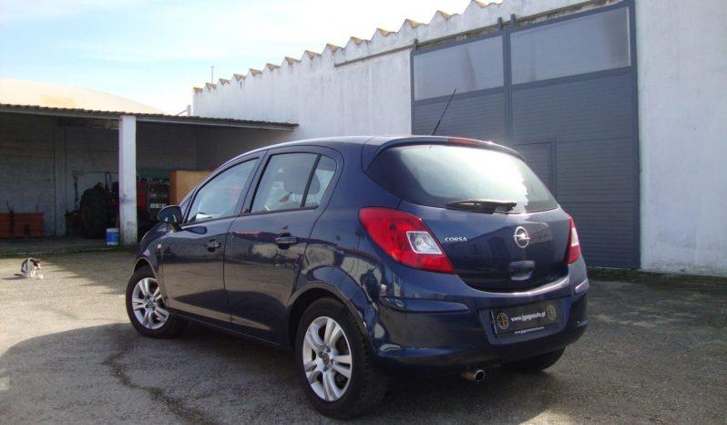 Opel Corsa completo