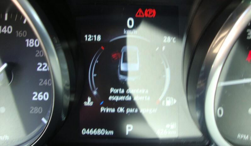 Range Rover Sport completo